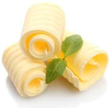 Fresh Butter.